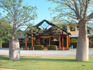 Blue Seas Resort - Lismore Accommodation