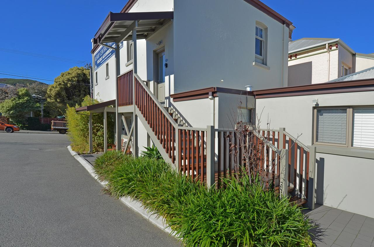 Albany Central Apartments - Lismore Accommodation