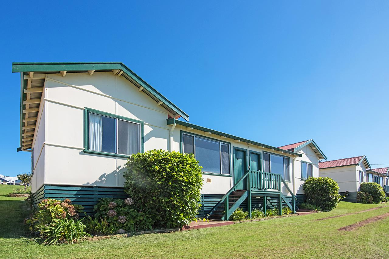 Augusta Hotel Motel - Lismore Accommodation