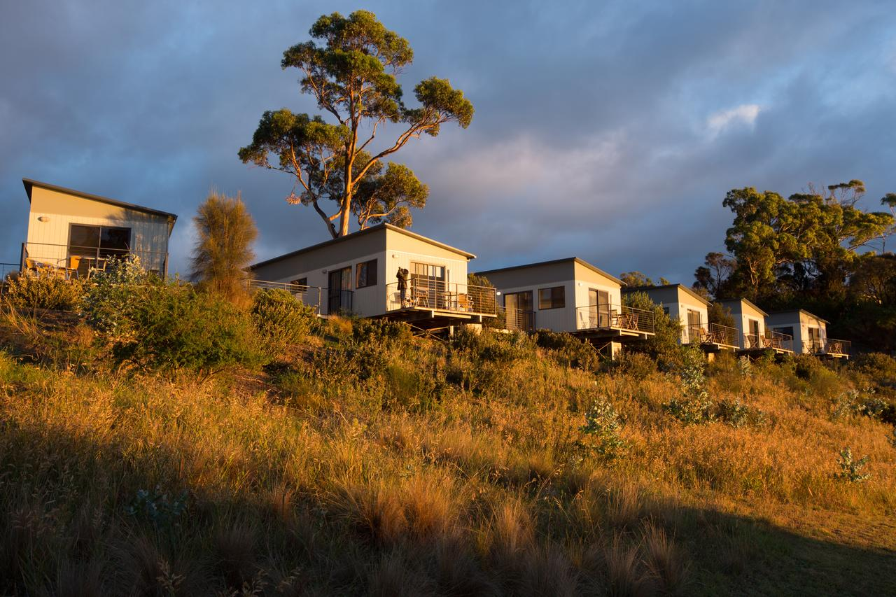 Swansea Beach Chalets - Lismore Accommodation