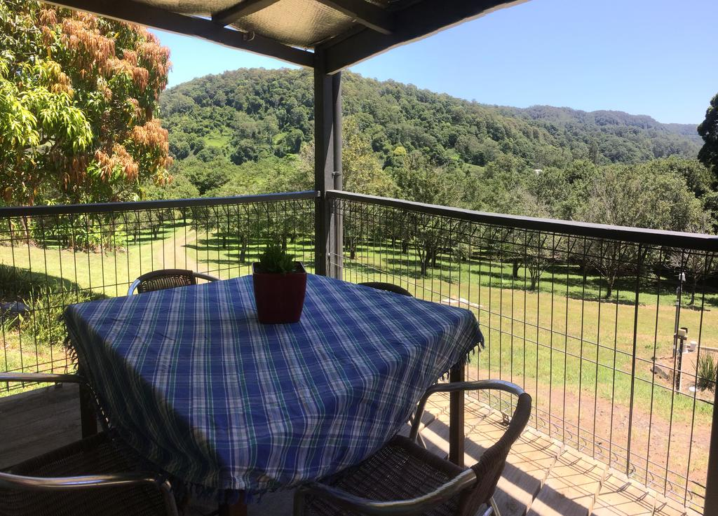 Terania Creek Farmstay - Lismore Accommodation