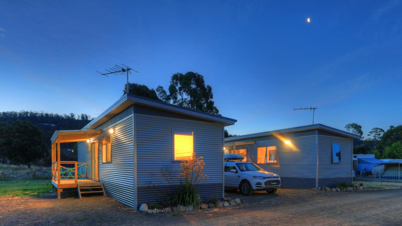 Orford Beachside Holiday Park - Lismore Accommodation