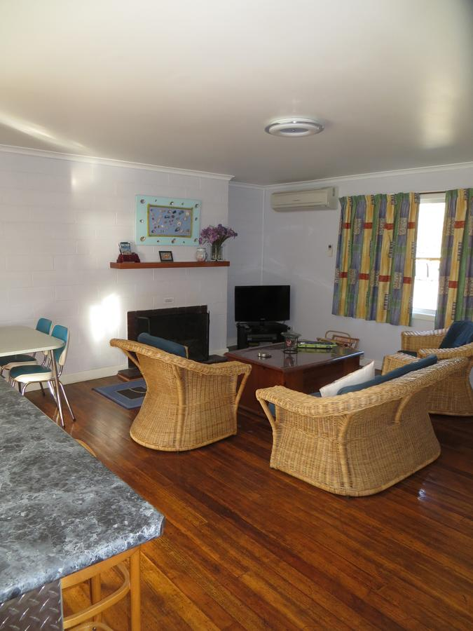 Orford Prosser Holiday Units - Lismore Accommodation