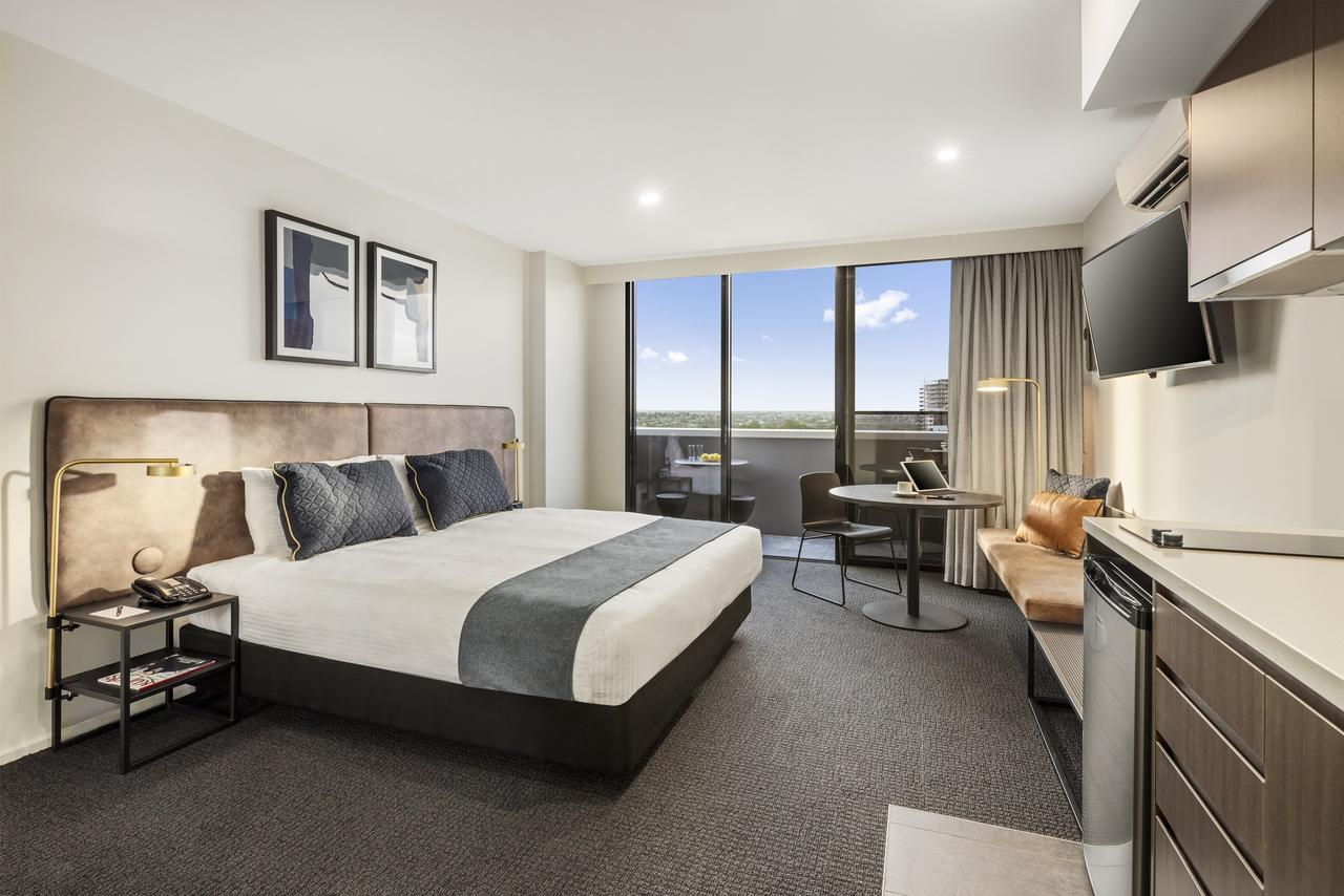 Quest Maribyrnong - Lismore Accommodation