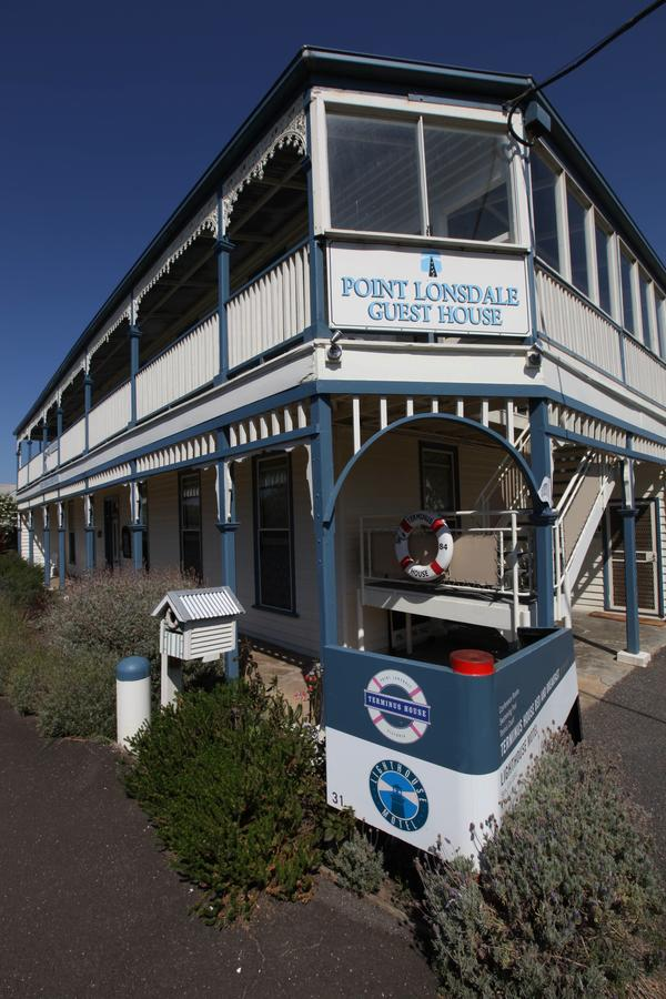 Point Lonsdale Guest House - Lismore Accommodation