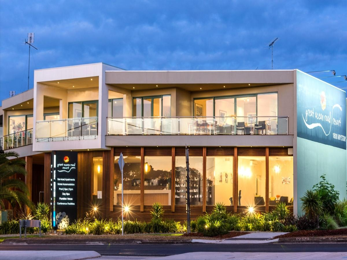 Great Ocean Road Resort - Lismore Accommodation