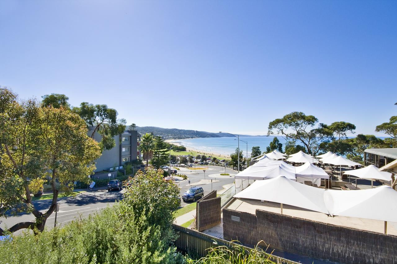 Lorne Bay View Motel - Lismore Accommodation