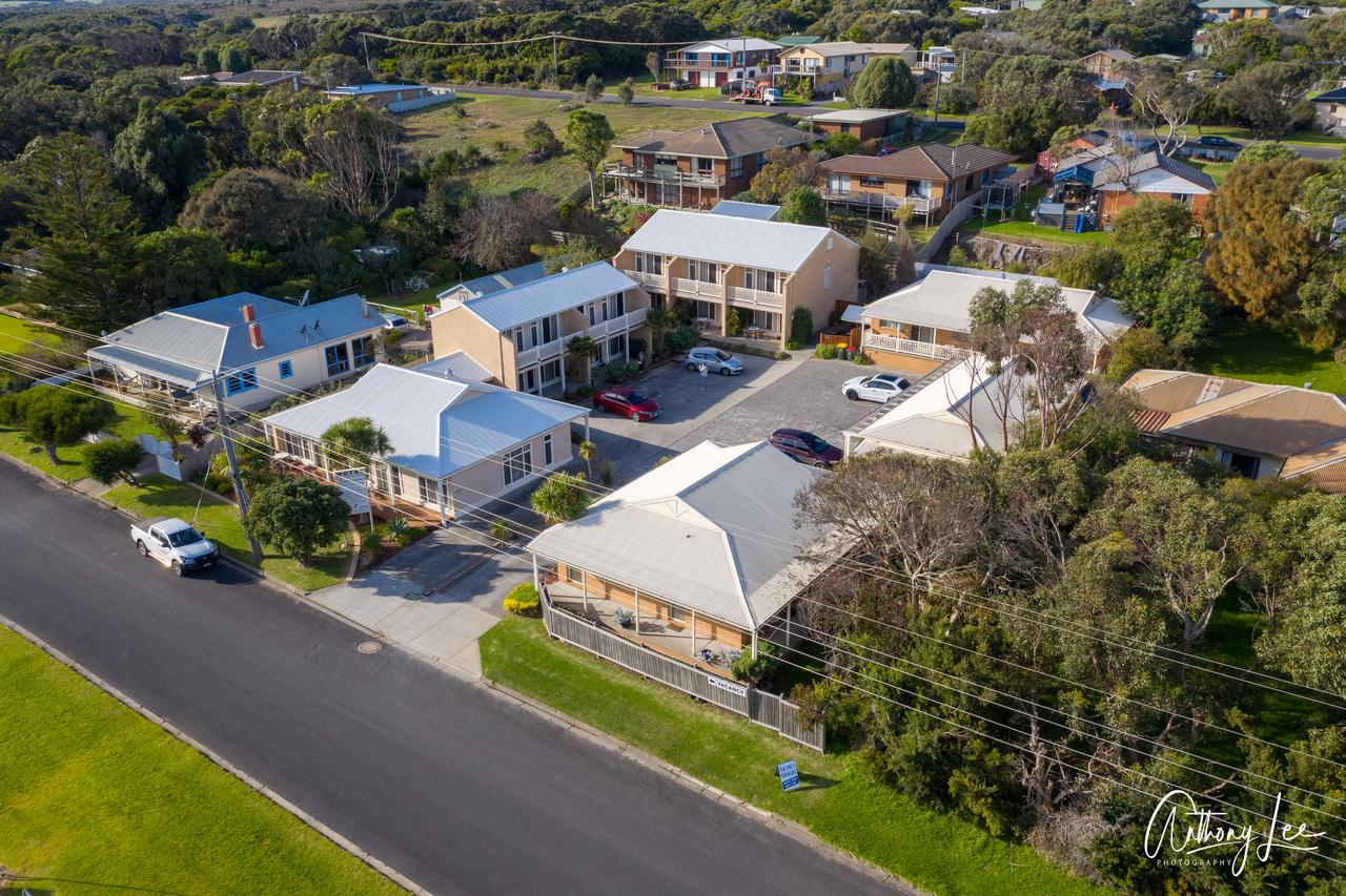 Port Campbell Parkview Motel  Apartments - Lismore Accommodation