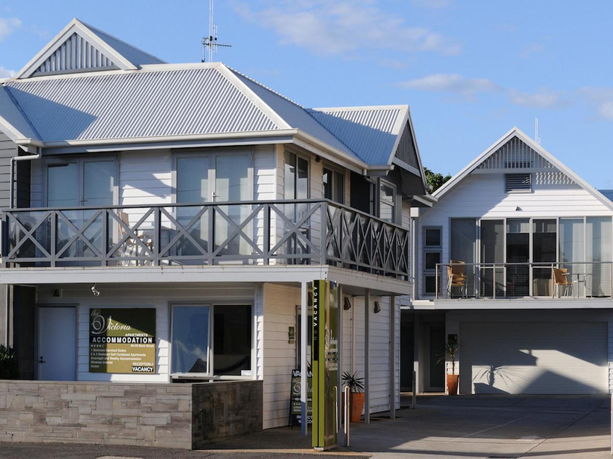 The Victoria Apartments - Lismore Accommodation