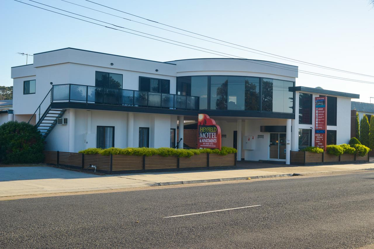 Heyfield Motel and Apartments - Lismore Accommodation