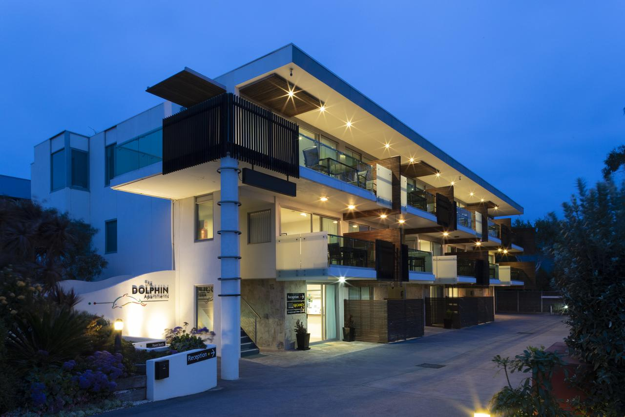 The Dolphin Apartments - Lismore Accommodation