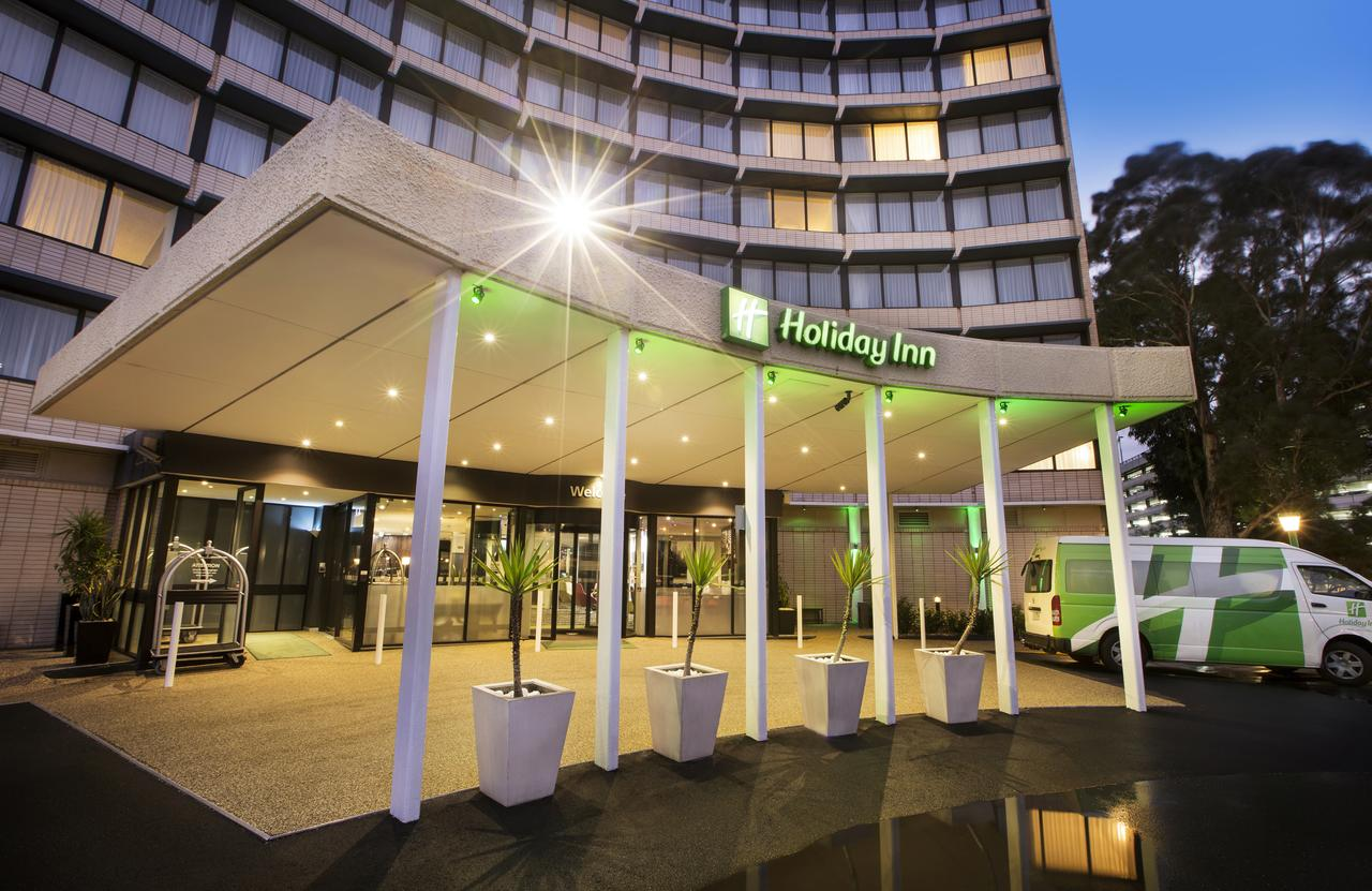 Holiday Inn Melbourne Airport - Lismore Accommodation