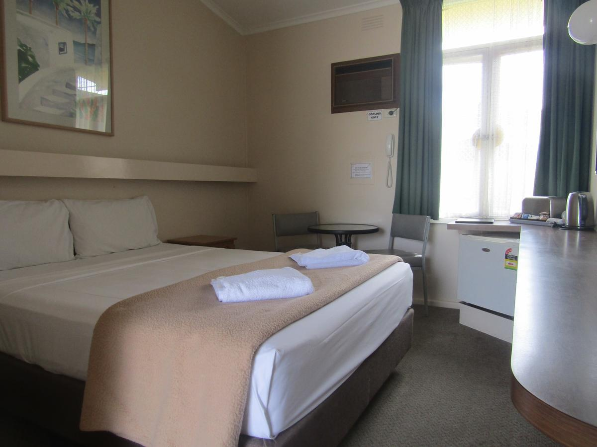 Twin City Motor Inn - Lismore Accommodation
