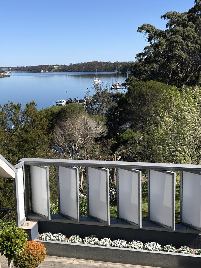 The Point BnB - Lismore Accommodation