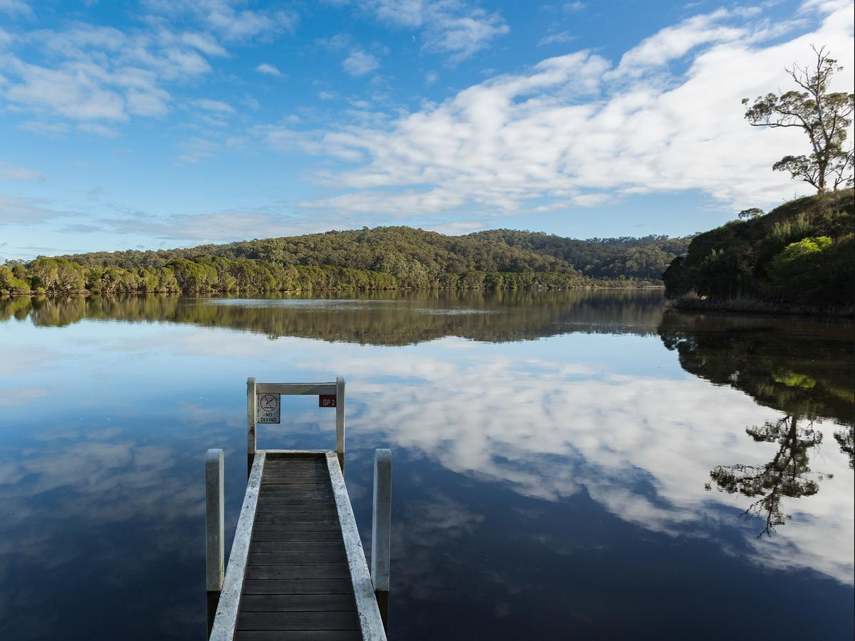 Gipsy Point Lodge  Cottages - Lismore Accommodation