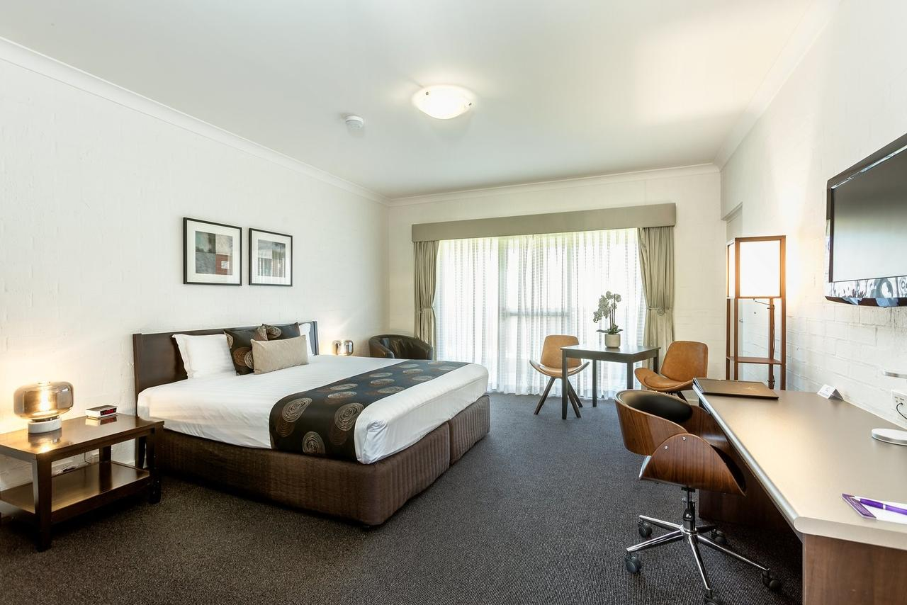 Blazing Stump Motel  Suites - Lismore Accommodation