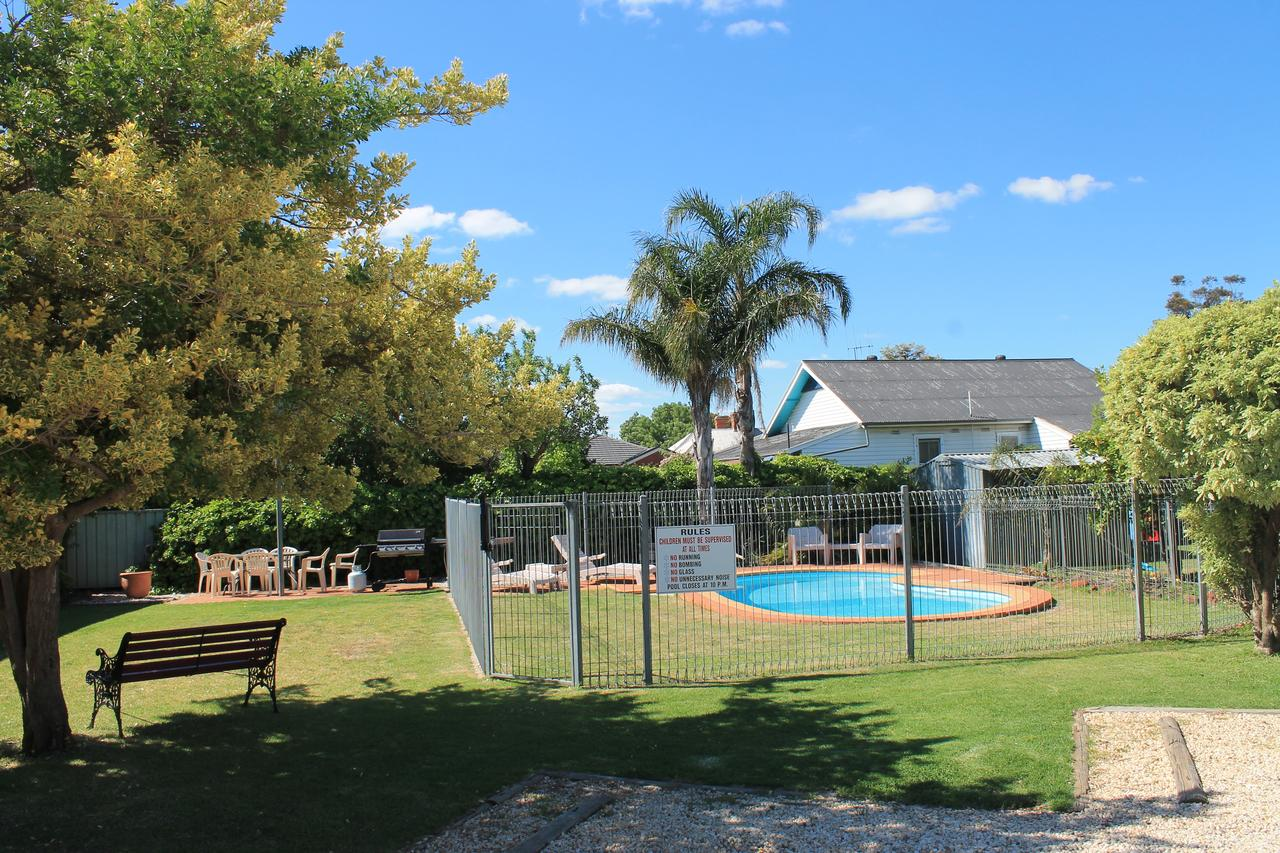 Rochester Motel - Lismore Accommodation