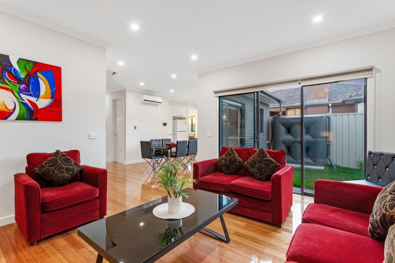 Biggs Villas Melbourne - Lismore Accommodation
