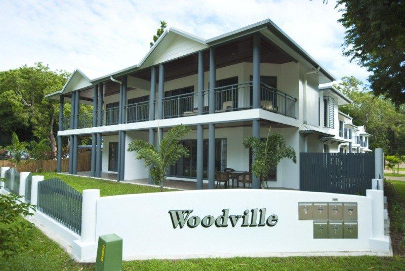 Woodville Beach Townhouse 6 - Lismore Accommodation