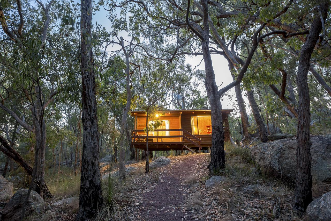 Granite Belt Brewery Retreat - Lismore Accommodation