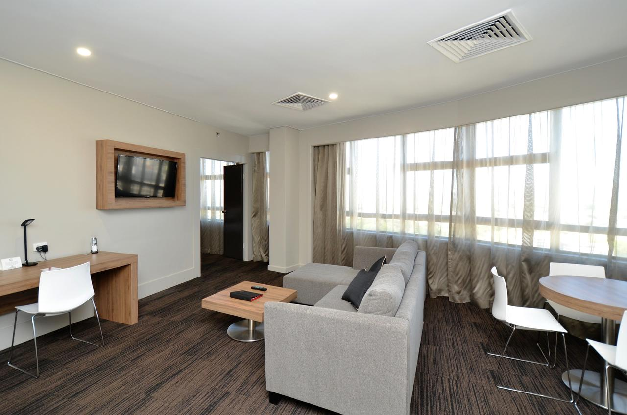 Hotel Grand Chancellor Townsville - Lismore Accommodation