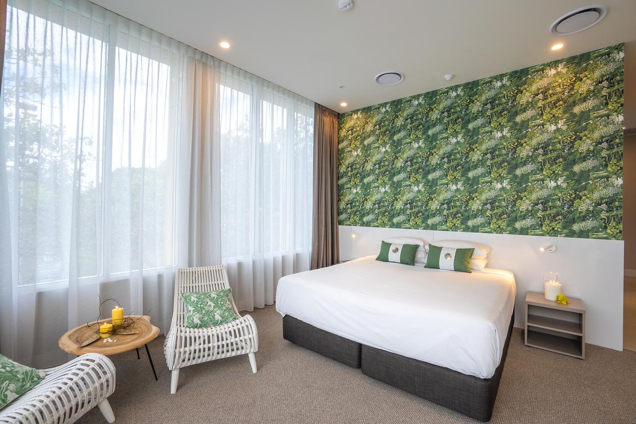 Pacific Hotel Cairns - Lismore Accommodation