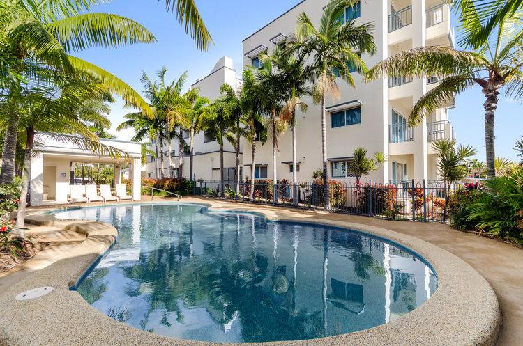 Madison Ocean Breeze Apartments - Lismore Accommodation