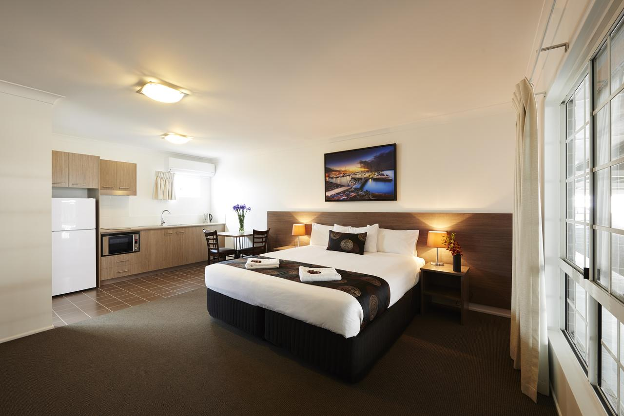 Takalvan Motel - Lismore Accommodation