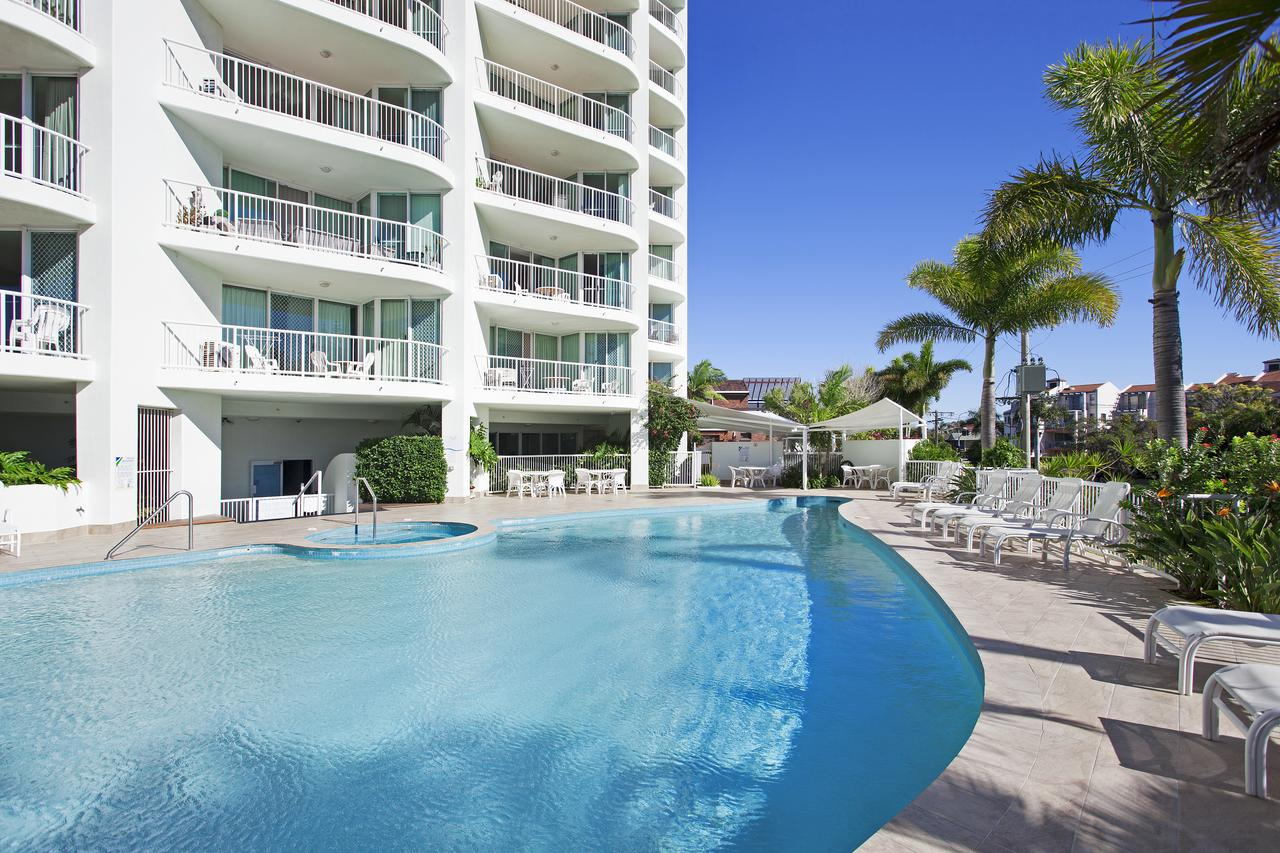 Crystal Bay On The Broadwater - Lismore Accommodation