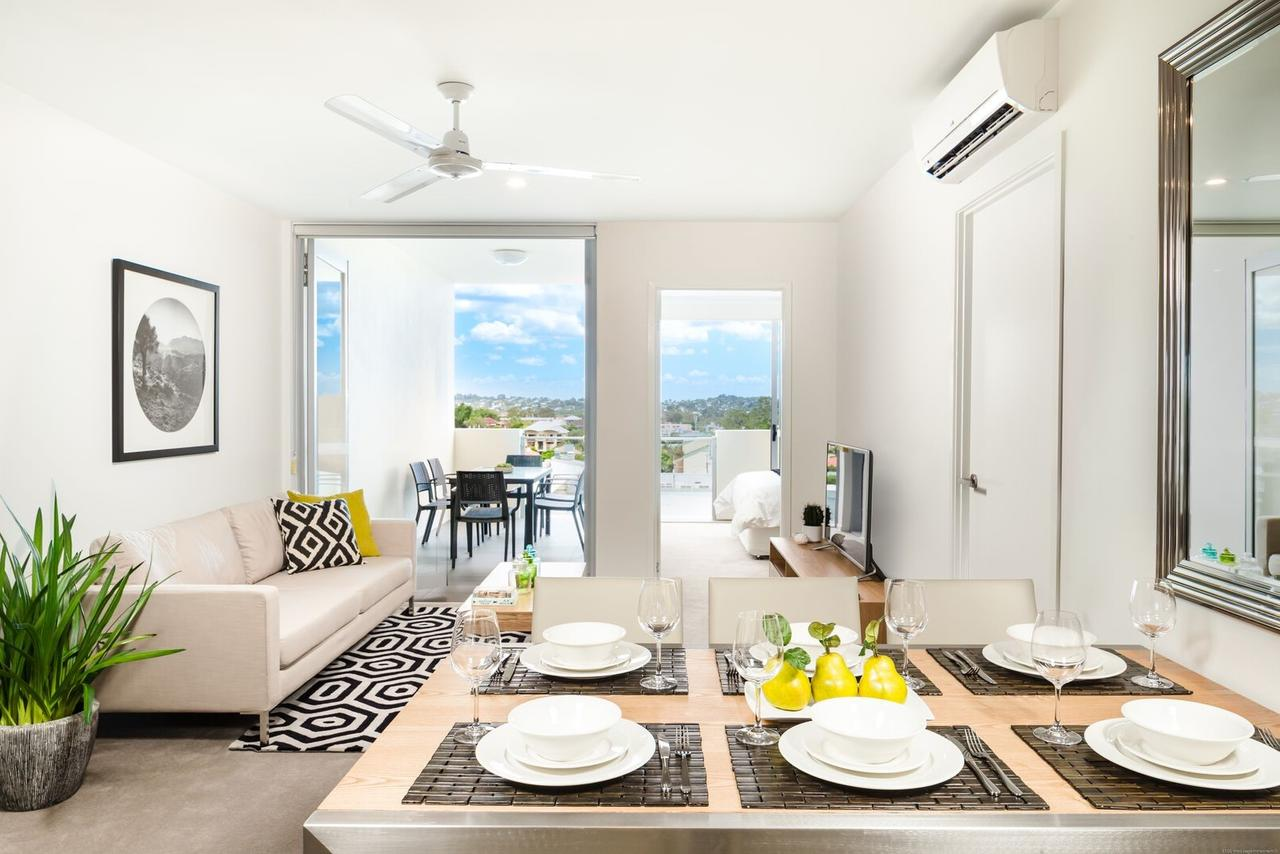 Mowbray East Apartments - Lismore Accommodation