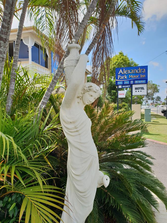 Alexandra Park Motor Inn - Lismore Accommodation