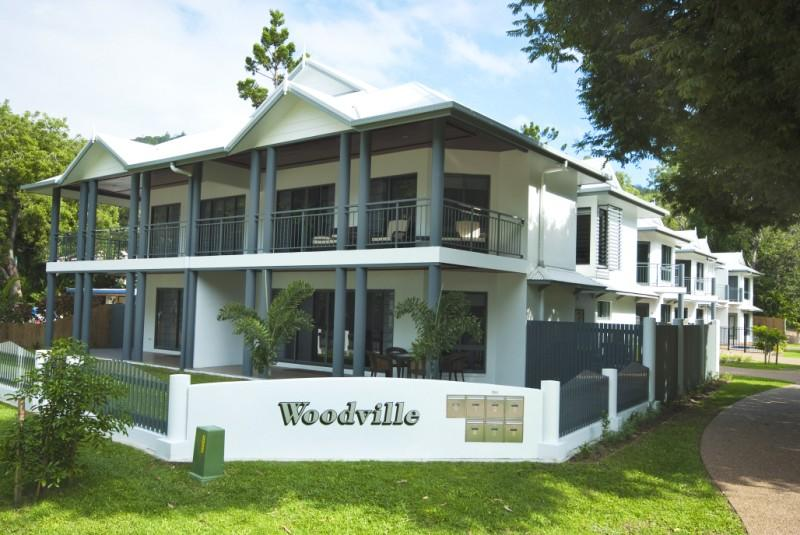 Woodville Beach Townhouse 5 - Lismore Accommodation