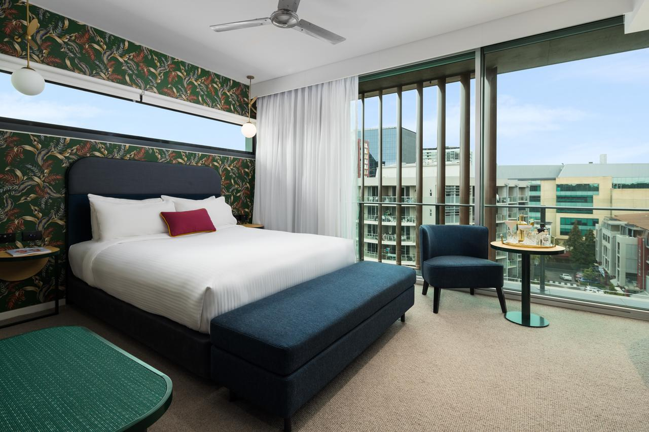 Ovolo The Valley Brisbane - Lismore Accommodation
