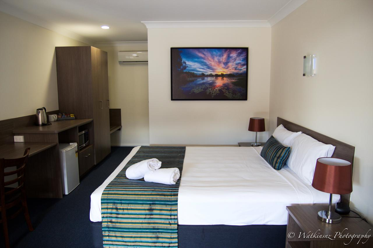 Sugar Country Motor Inn - Lismore Accommodation