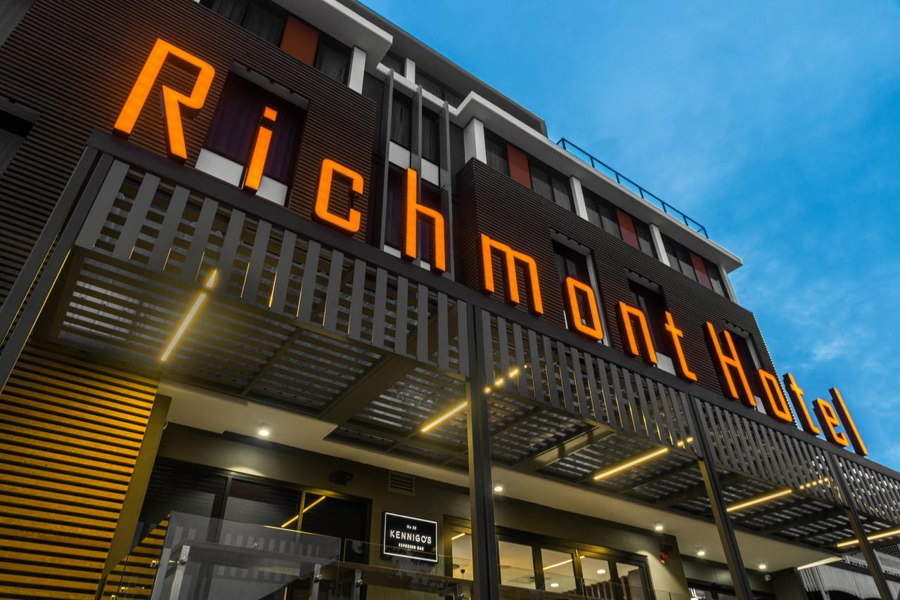 Mantra Richmont Hotel - Lismore Accommodation