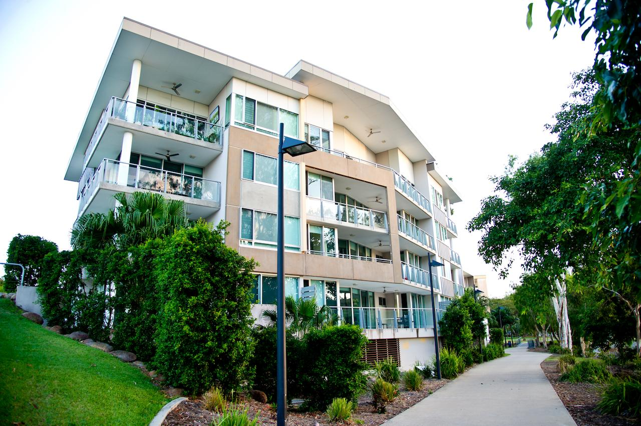 Itara Apartments - Lismore Accommodation
