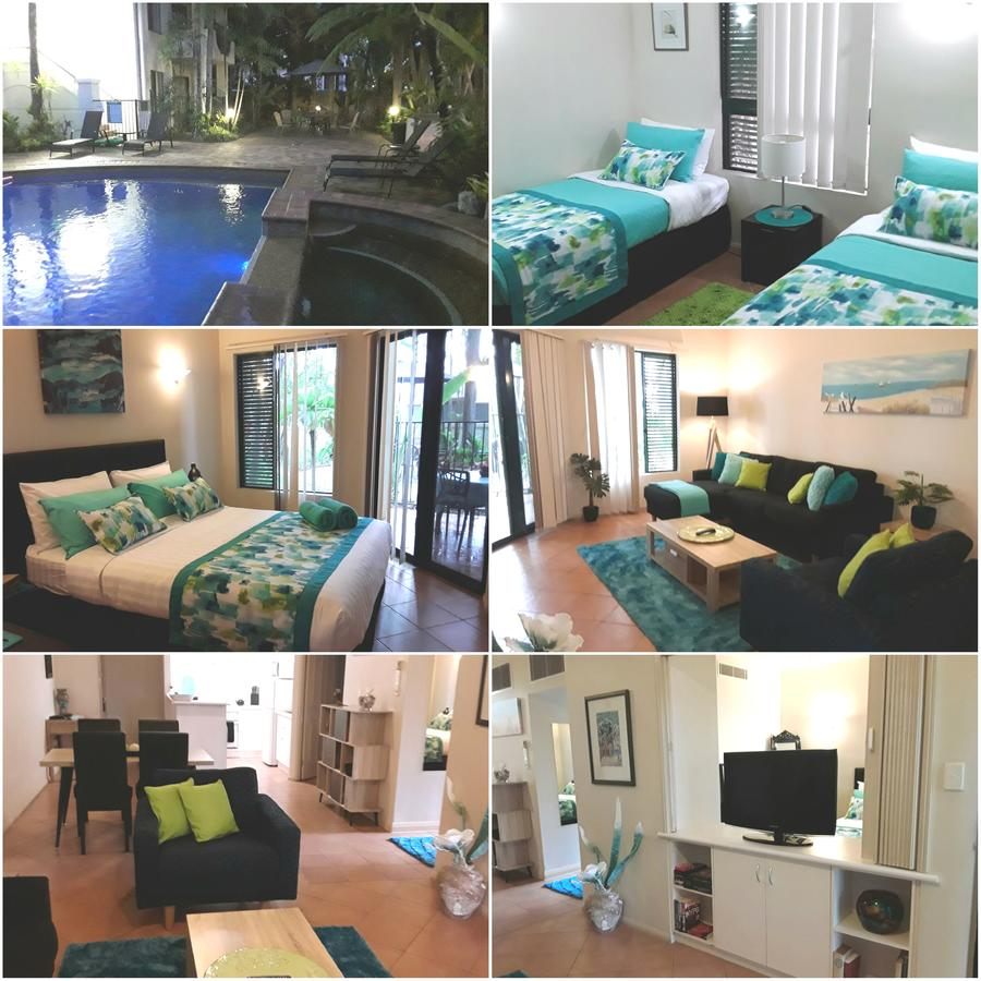 Jackies holiday Apartment - Lismore Accommodation