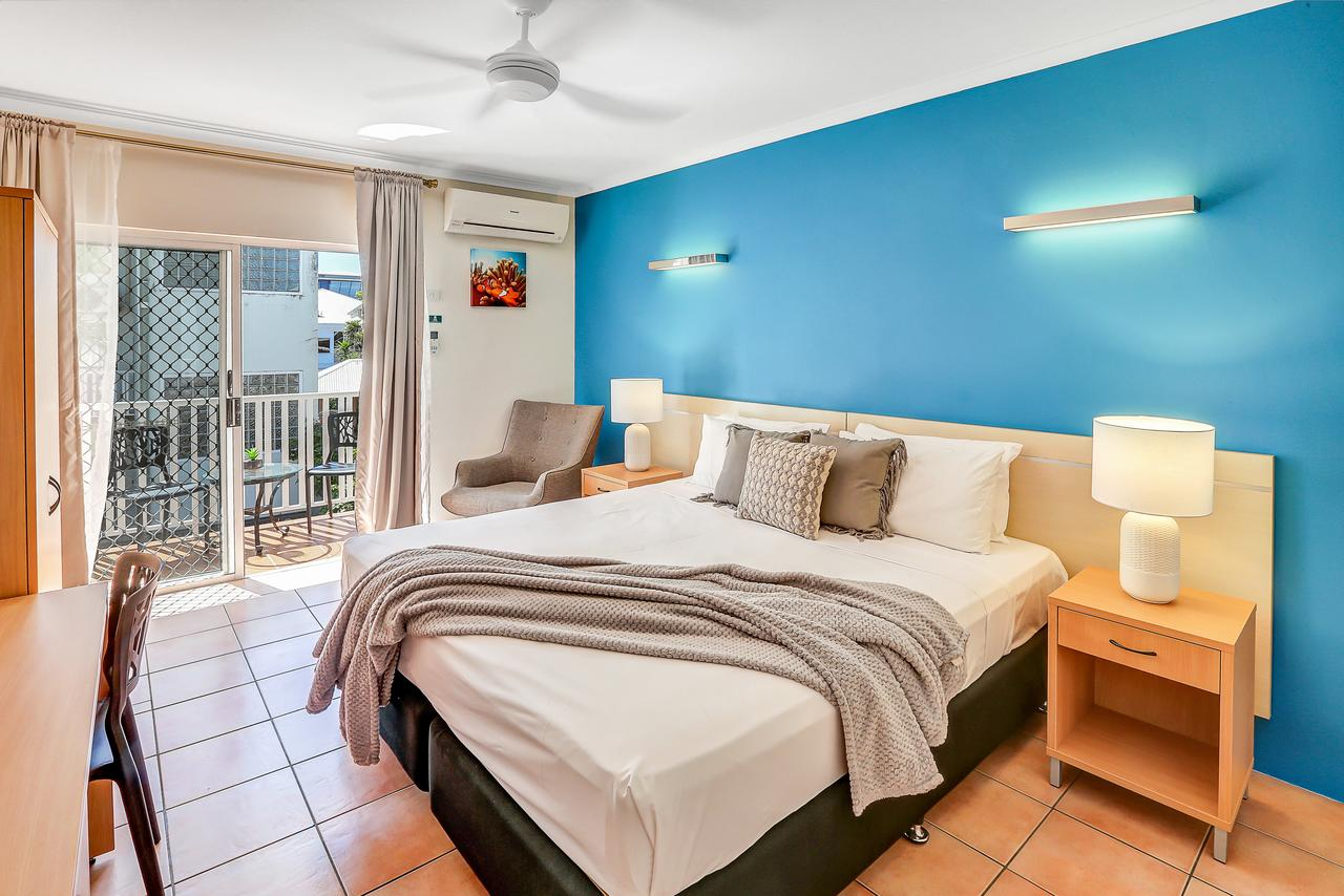Coral Tree Inn - Lismore Accommodation