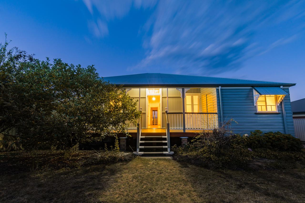 Apple Blossom Cottage - Lismore Accommodation