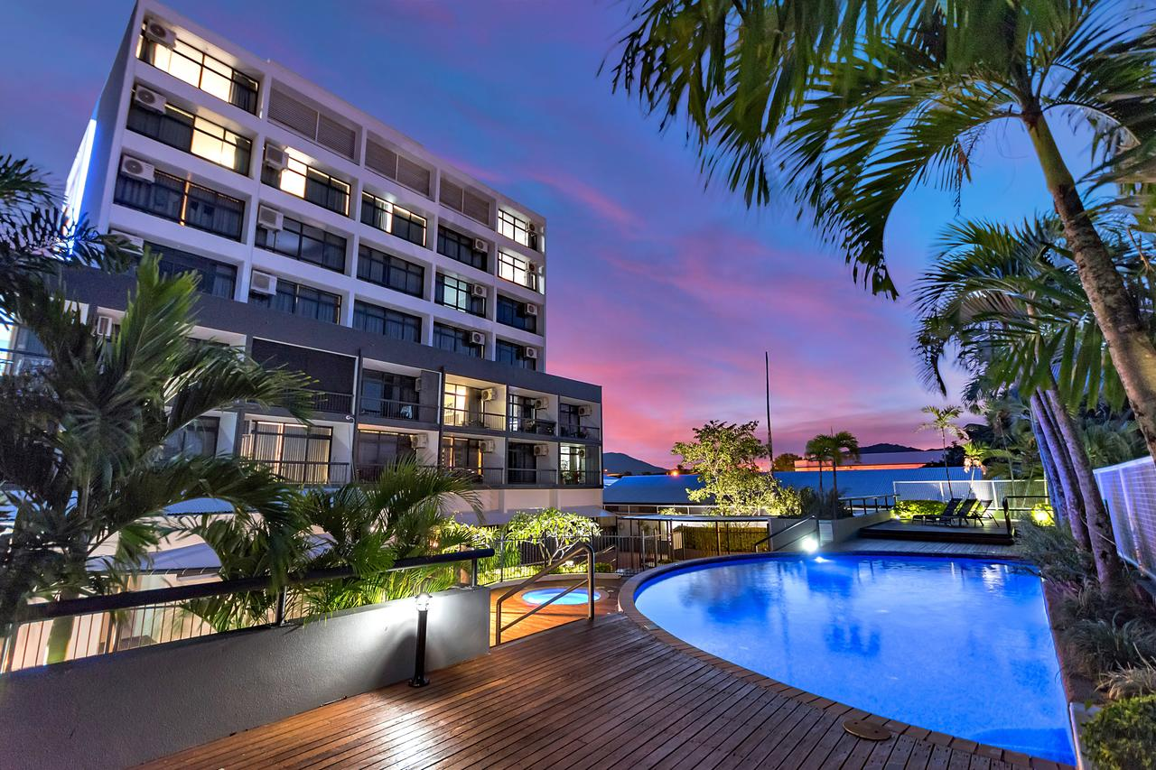 Sunshine Tower Hotel - Lismore Accommodation