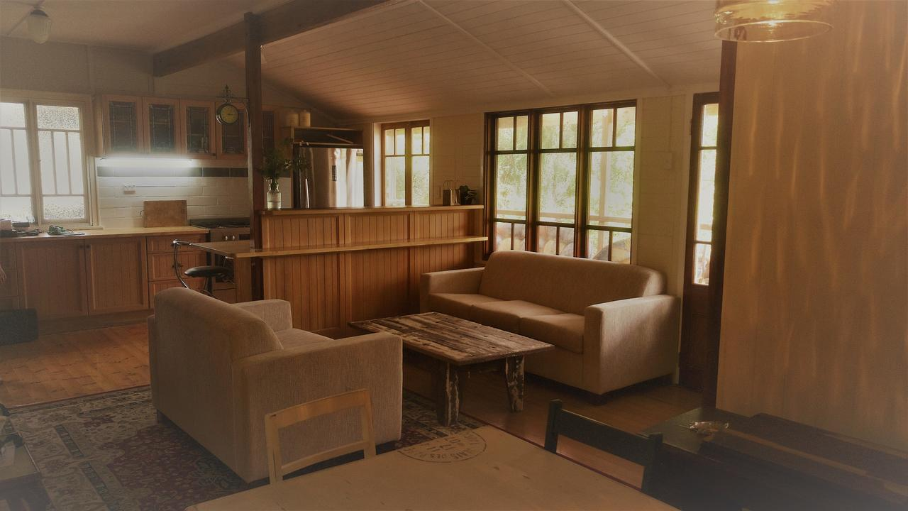 Boonah Cottage - Lismore Accommodation