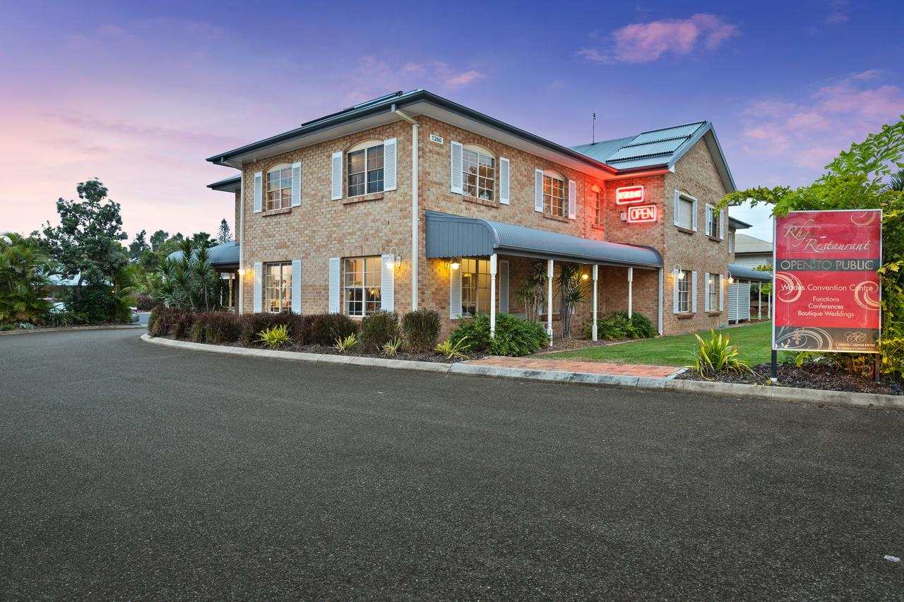Coopers Colonial Motel - Lismore Accommodation