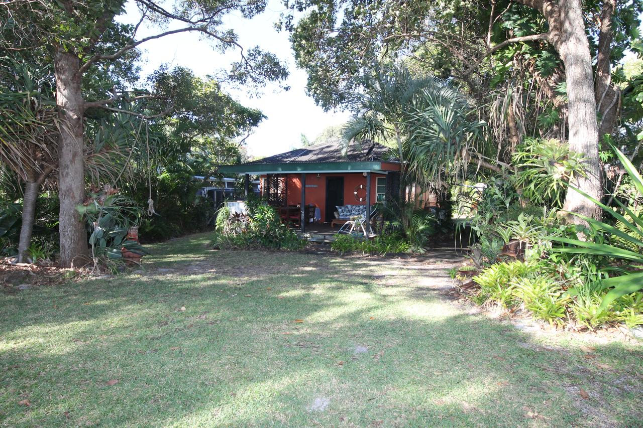 Signal Cottage - Lismore Accommodation