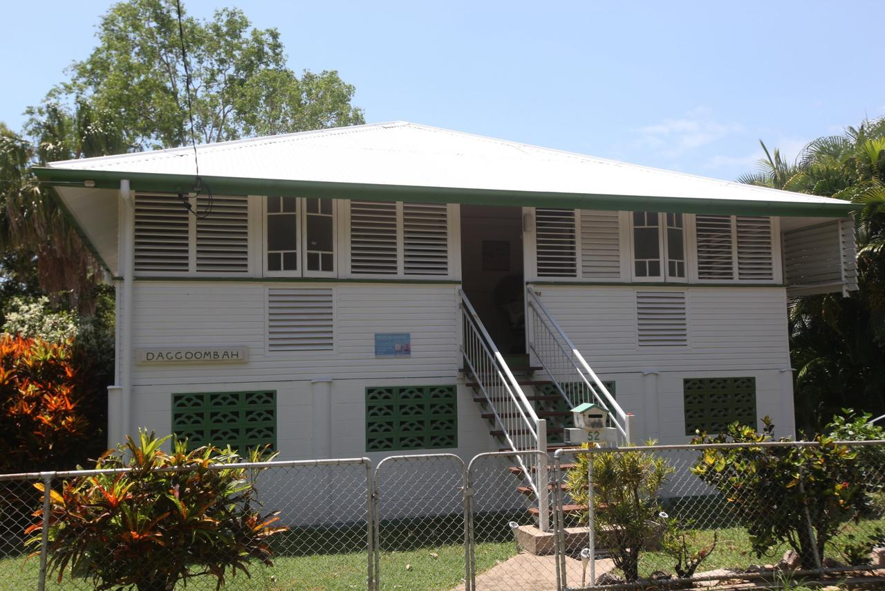 Daggoombah Holiday Home Magnetic Island - Lismore Accommodation