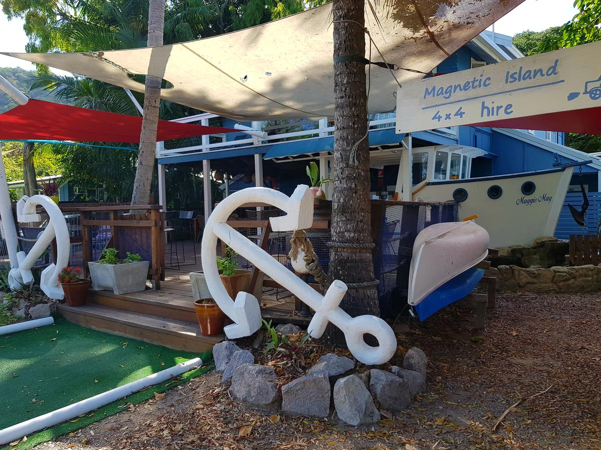 Arcadia Beach Guest House - Lismore Accommodation