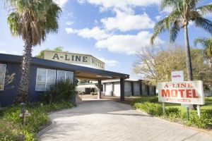 A Line Motel - Lismore Accommodation