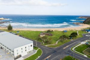 Abode Malua Bay - Lismore Accommodation