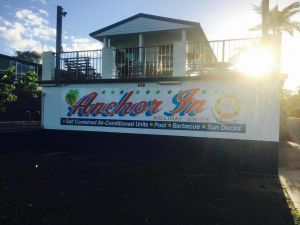 Anchor In Holiday Units South Mission Beach - Lismore Accommodation