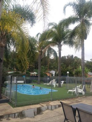 Aquarius Holiday Apartments - Lismore Accommodation