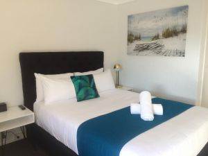 Araluen Motor Lodge - Lismore Accommodation